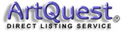 Art Quest Logo